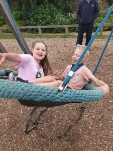 A day in the park at Stansted Park