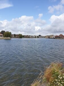 Emsworth by the South Coast